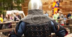 "Halberdiers Armour ""Hound Of War"""